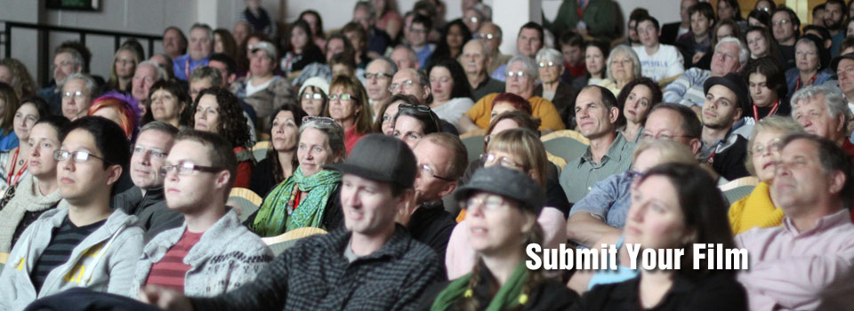 Submit Your Film for 2014