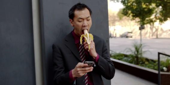 COM Bananas