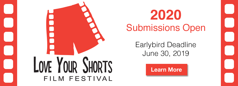 2017 Official Selections | Love Your Shorts Film Festival